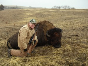 bison - jim