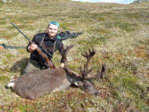 caribou - Axel
